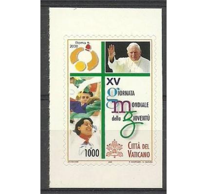 Znaczek Watykan 2000 Mi 1350 Czyste **
