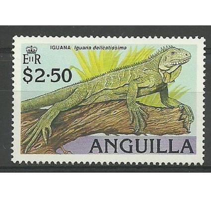 Znaczek Anguilla 1989 Mi 798 Czyste **