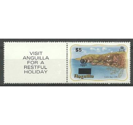 Znaczek Anguilla 1985 Mi 685 Czyste **