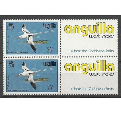 Znaczek Anguilla 1985 Mi 648 Czyste **