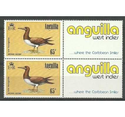 Znaczek Anguilla 1985 Mi 654 Czyste **