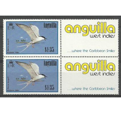 Znaczek Anguilla 1985 Mi 657 Czyste **