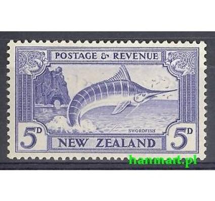 Znaczek Nowa Zelandia 1935 Mi 196 Czyste **