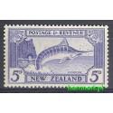 Nowa Zelandia 1935 Mi 196 Czyste **