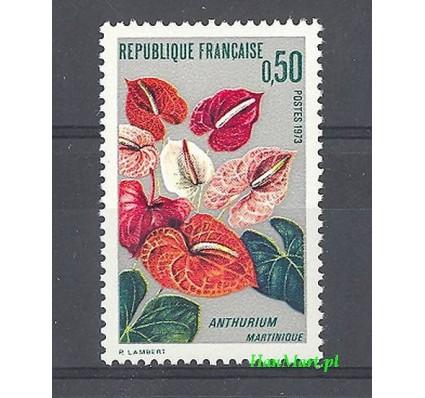 Znaczek Francja 1973 Mi 1818 Czyste **
