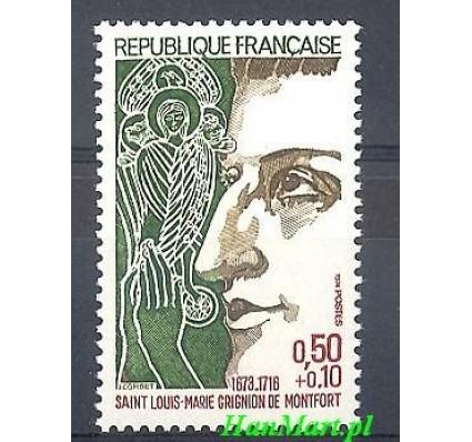Francja 1974 Mi 1864 Czyste **