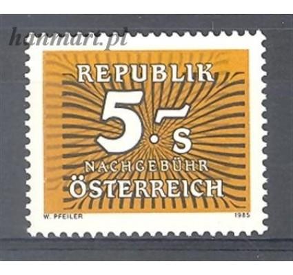 Znaczek Austria 1985 Mi por 260 Czyste **