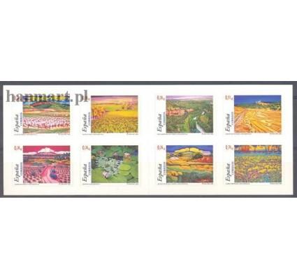 Znaczek Hiszpania 2003 Mi mh 3826-3833 Czyste **