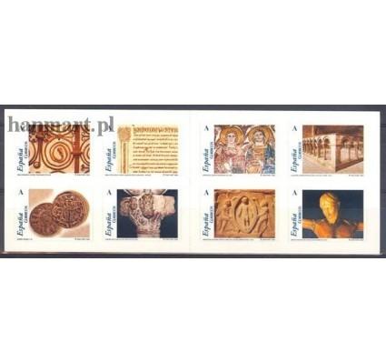 Znaczek Hiszpania 2004 Mi mh 3914-3921 Czyste **