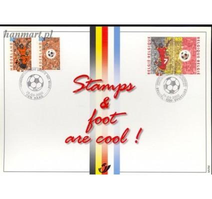 Belgia 2000 Mi 2943-2944 Stemplowane