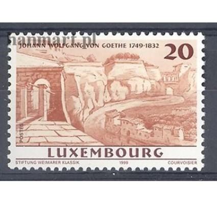 Znaczek Luksemburg 1999 Mi 1489 Czyste **