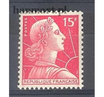 Znaczek Francja 1955 Mi 1036 Czyste **