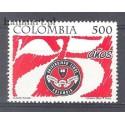Kolumbia 1998 Mi 2093 Czyste **