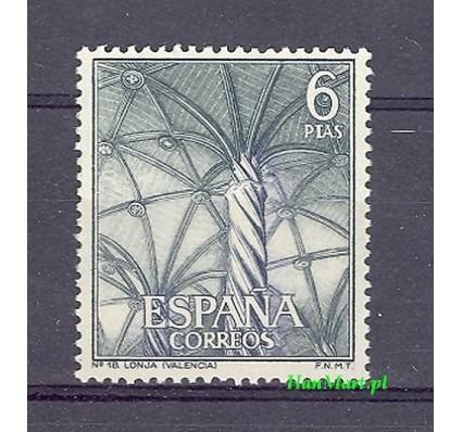 Znaczek Hiszpania 1965 Mi 1576 Czyste **