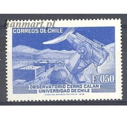 Znaczek Chile 1972 Mi 780 Czyste **