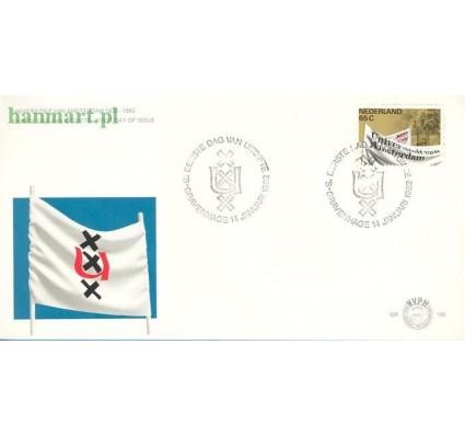 Znaczek Holandia 1982 Mi 1198 FDC