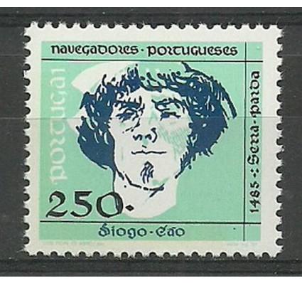 Znaczek Portugalia 1991 Mi 1858 Czyste **