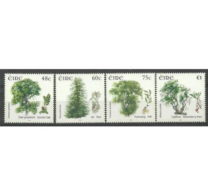 Znaczek Irlandia 2006 Mi 1695-1698 Czyste **