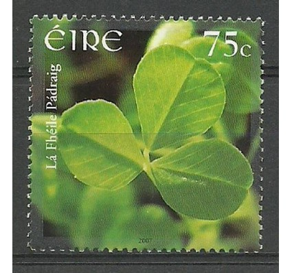 Znaczek Irlandia 2007 Mi 1745 Czyste **