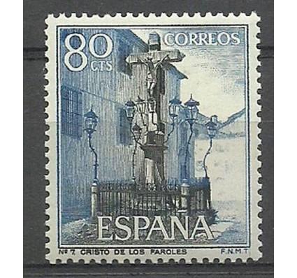 Znaczek Hiszpania 1964 Mi 1503 Czyste **