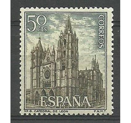 Znaczek Hiszpania 1964 Mi 1520 Czyste **