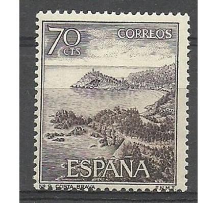 Znaczek Hiszpania 1964 Mi 1522 Czyste **
