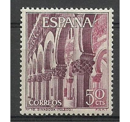 Znaczek Hiszpania 1965 Mi 1559 Czyste **