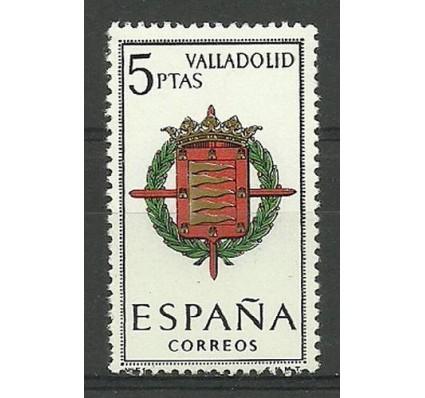 Znaczek Hiszpania 1966 Mi 1598 Czyste **