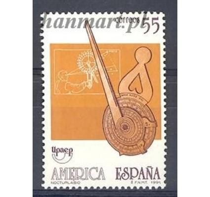 Znaczek Hiszpania 1991 Mi 3015 Czyste **
