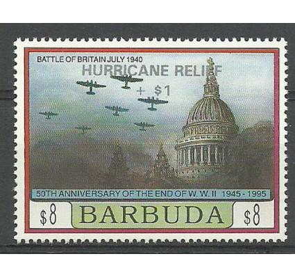 Znaczek Barbuda 1995 Mi 1726 Czyste **