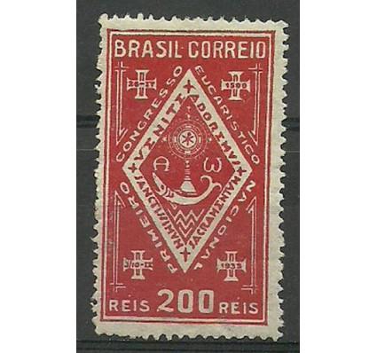 Znaczek Brazylia 1933 Mi 391 Czyste **