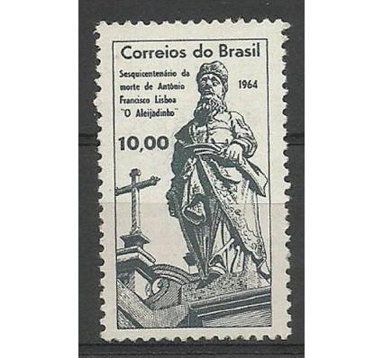 Znaczek Brazylia 1964 Mi 1064 Czyste **
