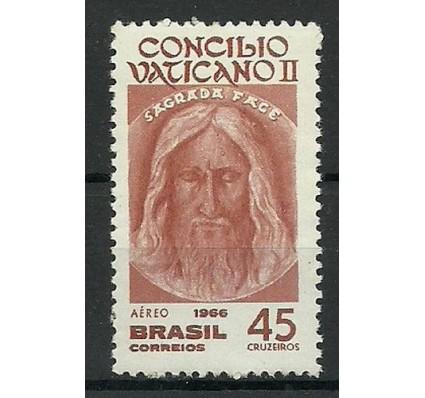 Znaczek Brazylia 1966 Mi 1108 Czyste **