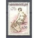 Francja 1960 Mi 1322 Czyste **