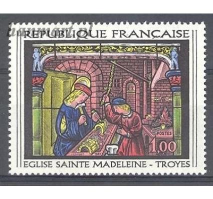 Znaczek Francja 1967 Mi 1598 Czyste **