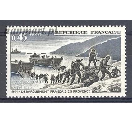 Znaczek Francja 1969 Mi 1680 Czyste **