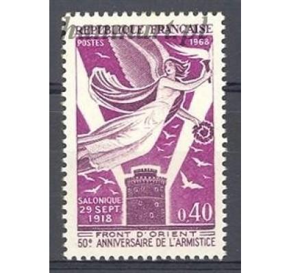 Znaczek Francja 1968 Mi 1636 Czyste **