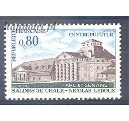 Znaczek Francja 1970 Mi 1724 Czyste **