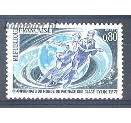 Znaczek Francja 1971 Mi 1739 Czyste **