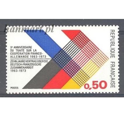 Francja 1973 Mi 1819 Czyste **