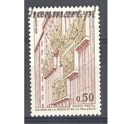 Znaczek Francja 1973 Mi 1862 Czyste **
