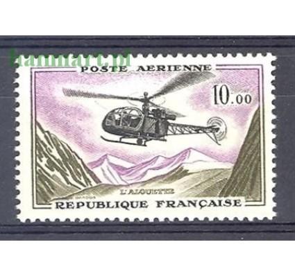 Znaczek Francja 1960 Mi 1282 Czyste **