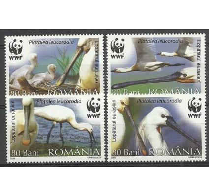 Znaczek Rumunia 2006 Mi 6134-6137 Czyste **