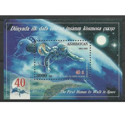 Azerbejdżan 2005 Mi bl 62 Czyste **