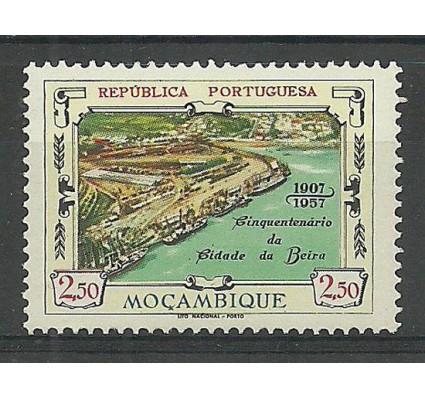 Znaczek Mozambik 1957 Mi 455 Czyste **