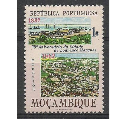 Znaczek Mozambik 1962 Mi 485 Czyste **