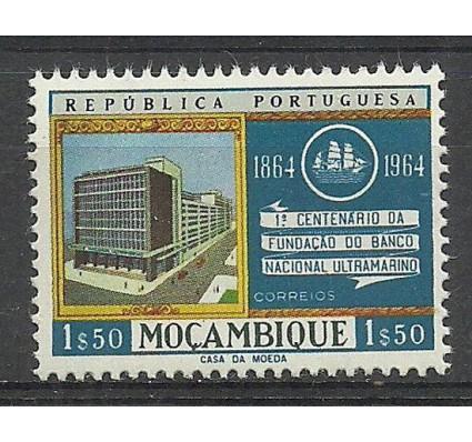 Znaczek Mozambik 1964 Mi 514 Czyste **