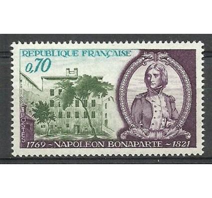 Znaczek Francja 1969 Mi 1679 Czyste **