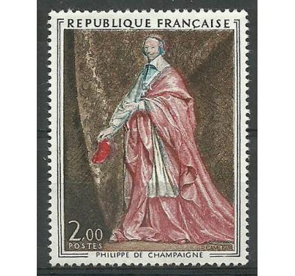 Znaczek Francja 1974 Mi 1867 Czyste **