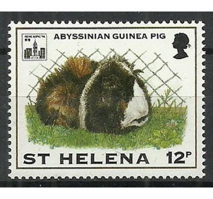 Znaczek Wyspa św. Heleny 1994 Mi 626 Czyste **